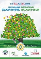 4th International Balkan Forum Edirne Declaration